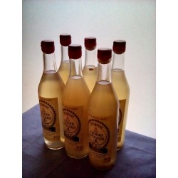 Pack de rhum piment gingembre 700 ml