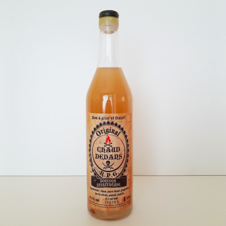 RPG Bouteille 70cl